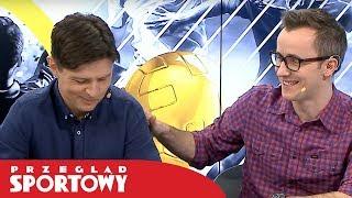 Misja Futbol - Lewandowski z rekordem, Kownacki świetnie oceniony