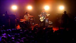 The Dandy Warhols  - Not If You Were The Last Junkie On Earth  (Live @ Le Trianon)