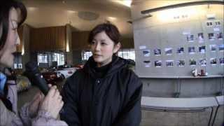 2013 / 3 / 10 (日) 愛知県のモリコロパークで 「 防災@カ...