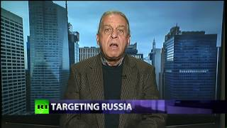 CrossTalk: Targeting Russia