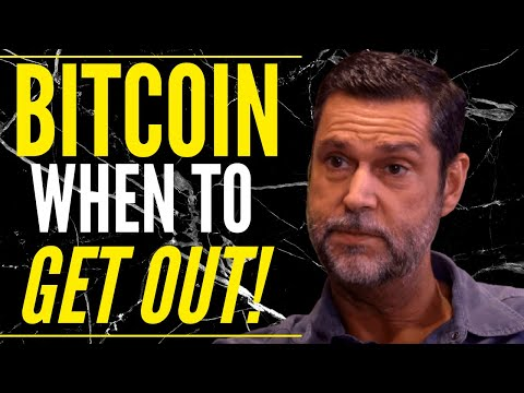 Raoul Pal When To Get OUT Of Bitcoin, Michael Saylor Exit Strategy For Bitcoin \u0026 Bitcoin Prediction