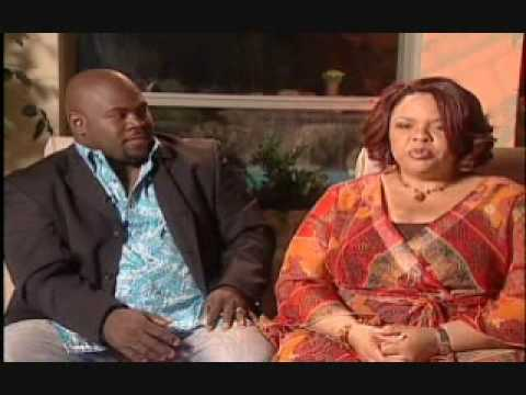 A Conversation with David and Tamela Mann