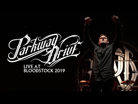 PARKWAY DRIVE - Full Set Performance - Bloodstock 2019