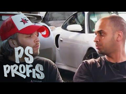 Ein Ami-Cabrio für die Barfrau | Staffel 2, Folge 28 | PS Profis