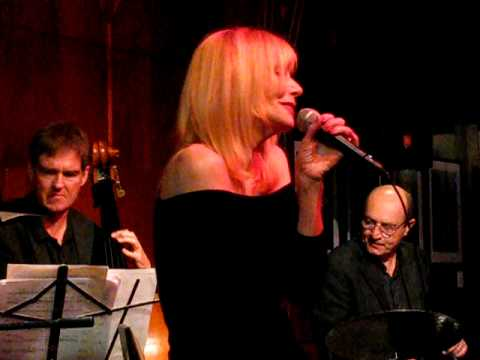 Sally Kellerman sings w/the Joel Scott Quartet