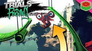 WHY IS THIS GAME SO HARD!? | Trials Rising (Multiplayer w/ Friends)