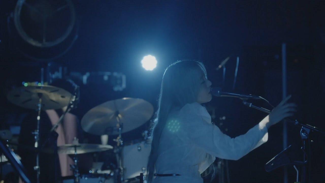 Cö shu Nie – ice melt (Live at Billboard Live TOKYO)