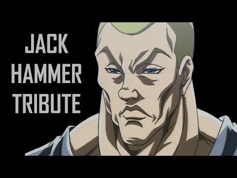 Jack Hammer Tribute
