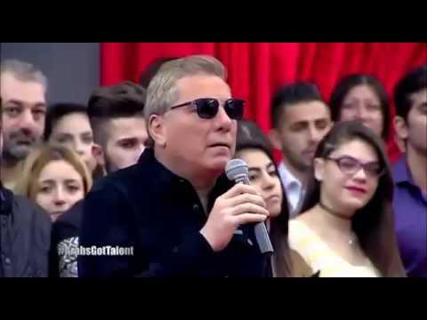 عرب جوت تالنت الموسم الخامس الحلقة 3 كامله  Arabs Got Talent 2017 HD