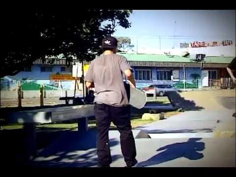 Keanu Peina - Minute At The Park