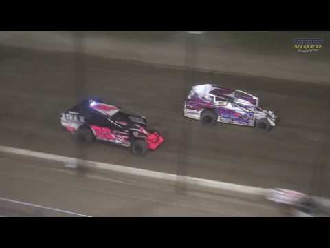 Brewerton Speedway (7/13/18) Recap