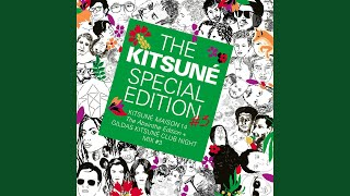 Gildas Kitsuné Club Night Mix #3 (Continuous Mix)