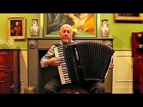 J.S. BACH ACCORDION BWV 539 Akkordeonmusik Baroque Music - classical accordeon fisarmonica acordeon
