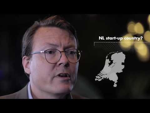 Startup envoy Constantijn van Oranje shares his ambition for energy