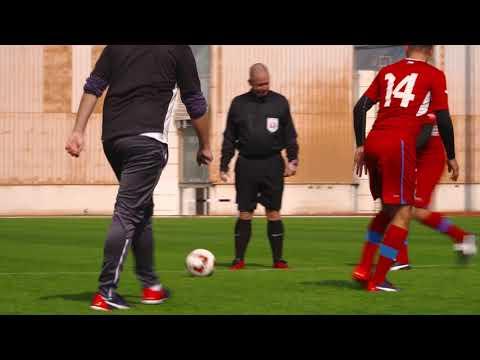 Fotbal v chůzi jako nový projekt FAČR