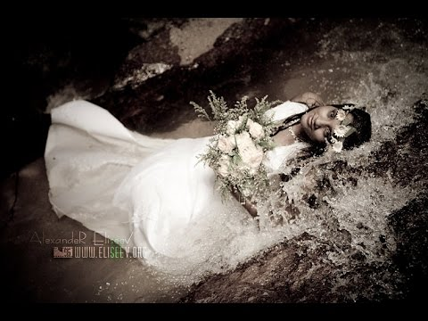 Свадебный фотограф. Редкое слайд-шоу свадьбы из фото