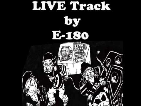 LIVE & Track by E 180   CRY BABY