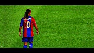 Ronaldinho - The Film