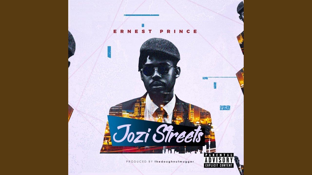 Download Jozi Streets