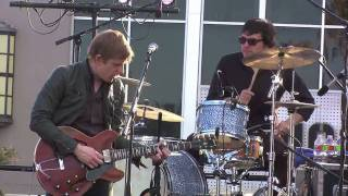 """Spoon performs """"Nobody Gets Me But You"""" live at Waterloo Records 1.25.10"""