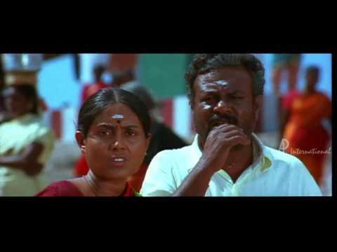 Muthukku Muthaga | Tamil Movie | Scenes | Clips | Comedy | Saranya And Ilavarasu In Temple Function