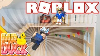 Roblox in Real Life - Short Video