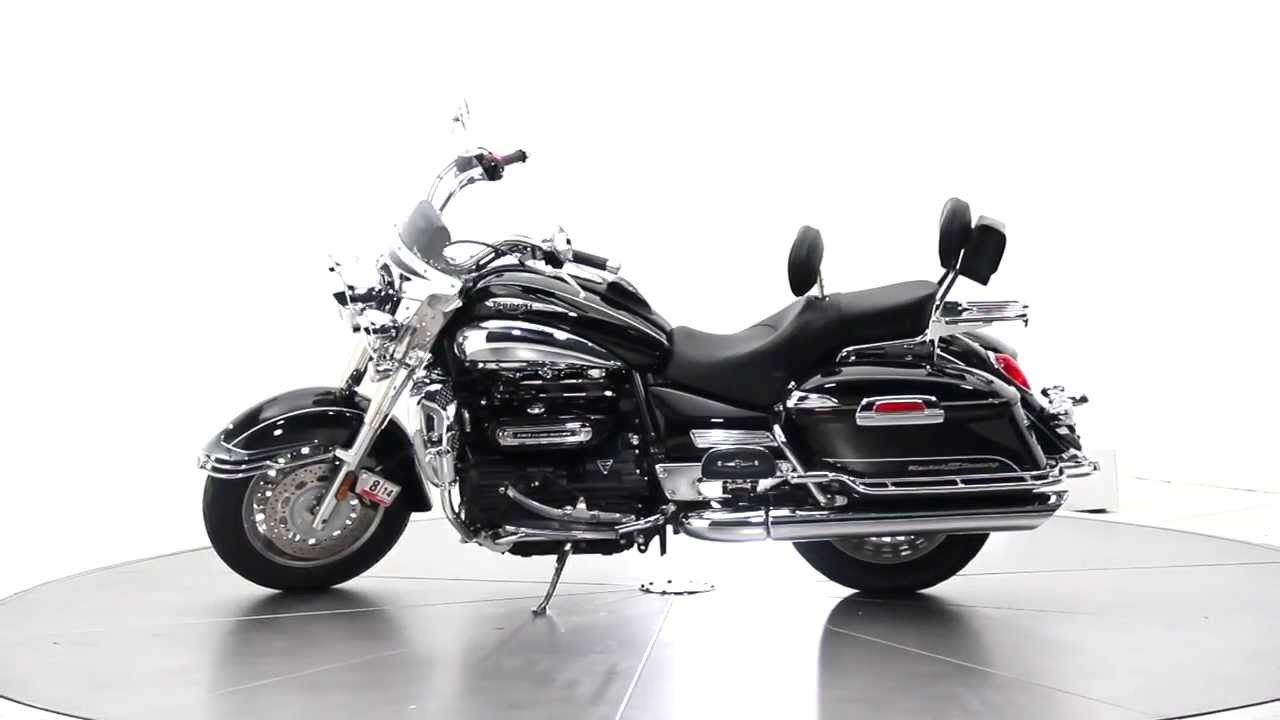 Triumph Rocket Iii Touring For Sale