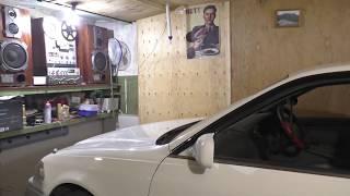 Тойота Марк 2 Ремонт передней подвески  Часть 2 Стоимость ремонта