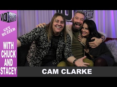 cam clarke twitter