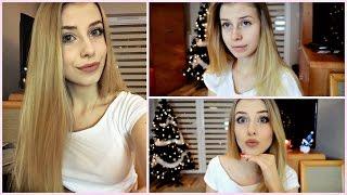 Makijaż na RANDKĘ w 5 minut! | Causeiloveu1