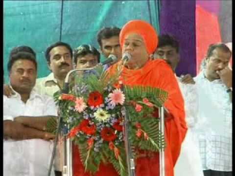 Thontadary swamiji speech - Gadag Mass Marriage 2009-homepage.flv
