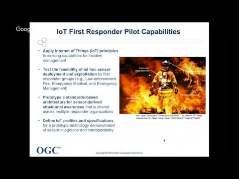 ABCD-GIS Jan 2017 - An Internet of Things approach to situation awareness for first responders