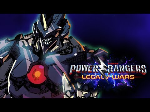 [LIVE] Power Rangers Legacy Wars - Dark Harbinger Challenge VS OP Ranked Players