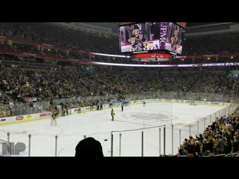Sidney Crosby scores 1,000th point