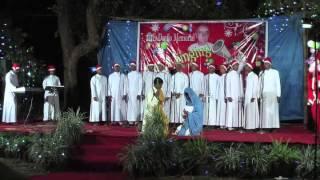 RCJ India Christmas Carol in Malayalam