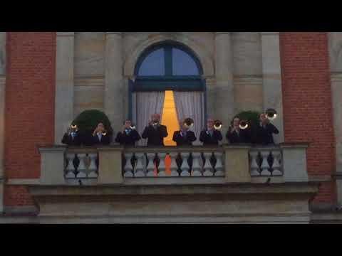 Visit in Bayreuth 2017 Götterdämmerung