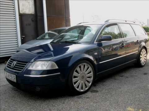 volkswagen passat 2 5 v6 tdi wmv youtube. Black Bedroom Furniture Sets. Home Design Ideas