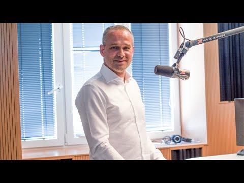 Jozef Uhler - Chceme iba to, aby sa obchvat Bratislavy postavil tak, ako bol naprojektovaný