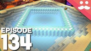 Hermitcraft 5 Episode 134 - The MINI BASE