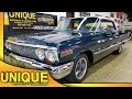 1963 Chevrolet Impala | For Sale