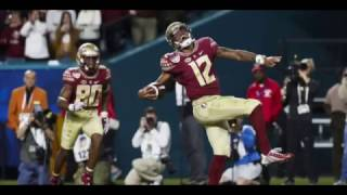 fsu outlasts michigan in wild 4th quarter to cap a thrilling orange bowl sports news online
