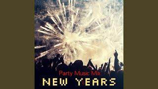 New Years Party Music Mix - Techno House
