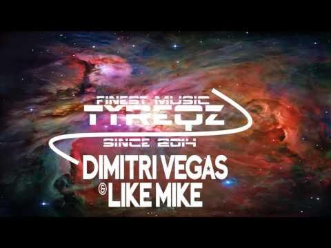 Dimitri Vegas & Like Mike Vs. Tiësto - Whisper