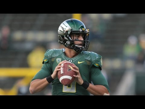 Championship Preview: Is Oregon