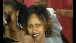 Ethiopian music Abeba