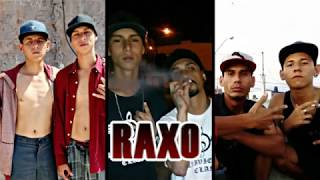Gambar cover LA CONECTA. CARNAL..--RAXO..--.POWER,.