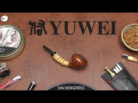 Former - 12-9-19 - Smokingpipes.com from YouTube · Duration:  1 minutes 9 seconds