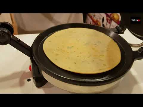 Best Chapati maker in Dubai 2018 at Global Village - Indian pavilion