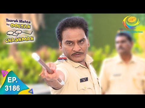 Taarak Mehta Ka Ooltah Chashmah - Ep 3186 - Full Episode - 11th June, 2021