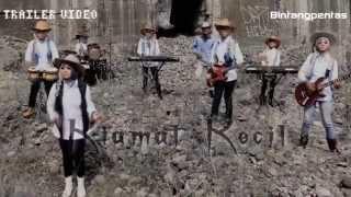 Trailer Video Album Qasima Terbaru Kiamat Kecil